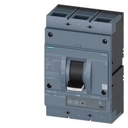 Siemens - 3 KUTUP KOMPAKT 55KA ETU320 400-1000A 4042948836484