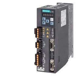 Siemens - SİEMENS 400 W 1 FAZ PROFİNET (PN)SÜRÜCÜ 4042948671757