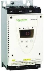 Schneider Electric - SCHNEİDER ELECTRİC 400V AC TRİFAZE 45KW 81A YUMUŞAK YOLVERME VE DURDURMA ÜNİTESİ 3606480167232