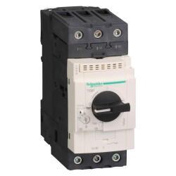 Schneider Electric - 48-65 AMP 30KW 380/400V MOTOR KORUMA ŞALTERİ 3389119405416