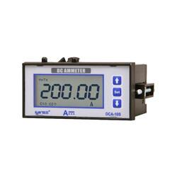 Entes - ENTES 48X96 0-200V DC VOLTMETRE 85-265V ELN. CL:0,5 M1976 8699421414712