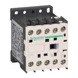 Schneider Electric - SCHNEİDER ELECTRİC 4KW 9A 1NA KONTAKTÖR 220V AC KUMANDA 3389110363876