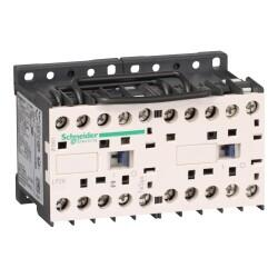Schneider Electric - SCHNEİDER ELECTRİC 4KW 9A 3NA EVNVERSÖR KONTAKTÖR 24V DC KUMANDA 3389110428544