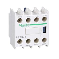 Schneider Electric - 4NA LC1D-LC1F VE CAD İÇİN ANİ YARDIMCI KONTAK BLOĞU 3389110384437