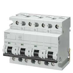 Siemens - SİEMENS OTOMATİK SİGORTA C 80A 3F+N , 10KA 70 MM 4001869195629