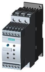 Siemens - SİEMENS 5,5KW 12,5A SIRIUS SOFTSTARTER 4011209691582