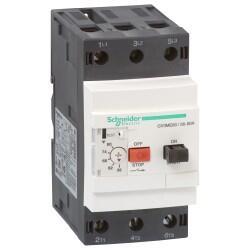 Schneider Electric - 56..80A 37KW 380/400V MOTOR KORUMA ŞALTERİ 3389110376166