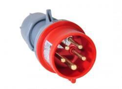 TP Electric - 5X16 FAZ DÖNÜŞTÜRÜCÜ FİŞ
