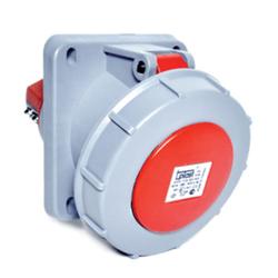 TP Electric - 5X63A KİLİTLİ KAPAKLI MALİNE PRİZİ IP67