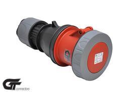 TP Electric - 5X63A UZATMA PRİZİ IP67