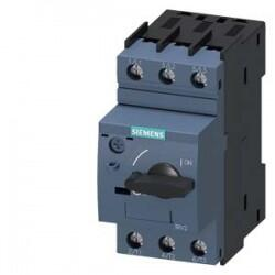 Siemens - SİEMENS MOTOR KORUMA ŞALTERİ 100KA S00 7-10A 4011209712492