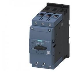 Siemens - MOTOR KORUMA ŞALTERİ 65KA S3 75-93A 4047621014005