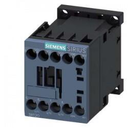 Siemens - 24V DC 7,5 kW 16A. 1NC S00 SIRIUS KONTAKTÖR 4011209785052
