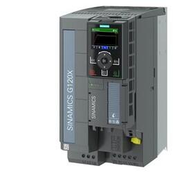 Siemens - SİEMENS 7.5KW 380-480V G120X HIZ KONTROL CİHAZI IP20 FSB UF PN+BOP SINAMICS G120X HIZ KONTROL CİHAZI 4042948683996