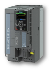 Siemens - SİEMENS 75KW 380-480V G120X HIZ KONTROL CİHAZI IP20 FSF UF PN+BOP SINAMICS G120X HIZ KONTROL CİHAZI 4042948685075