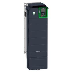 Schneider Electric - SCHNEİDER ELECTRİC HIZ KONTROL CİHAZI ATV930 75KW 400/480V FRENLEME ÜNİTELİ IP21 3606480883408