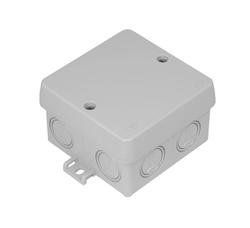 TP Electric - TP ELECTRİC VİDALI KAPAK BUAT 75X75X50 (8 ÇIKIŞLI) 8693151109023