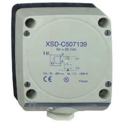 Schneider Electric - ENDÜKTİF SENSÖR 80X80X40 MM12..48 VDC 60MM ALGILAMA 3389110619751