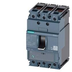 Siemens - SİEMENS 3 KUTUP KOMPAKT TM220 36KA 88-125A 4042948821916