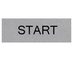 Emas - EMAS 8MM START ETİKET BET08-START