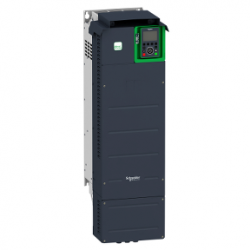 Schneider Electric - SCHNEİDER ELECTRİC 90KW 400VAC HIZ KONTROL CİHAZI ALTİVAR PROCESS 900 3606480883415 ATV930D90N4