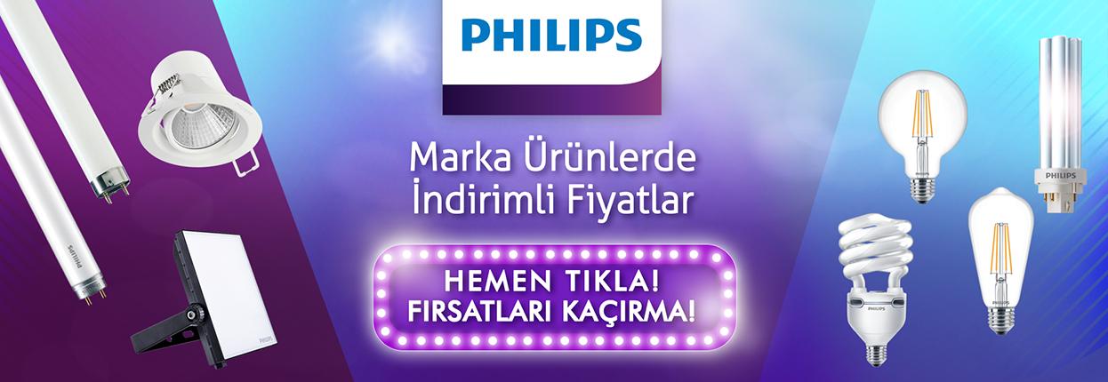 Philips Marka Ürünlerde 11.11 İndirim Fırsatı
