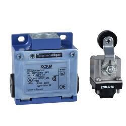 Schneider Electric - AÇISAL HAREKETLİ MAKARALI NİHAYET ŞALTERİ 3389110646443
