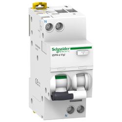 Schneider Electric - SCHNEİDER ELECTRİC ACTİ 9 İDPNA VİGİ 4,5KA C EĞRİSİ 1P+N 25A 30MA KAÇAK AKIM KORUMALI MİNYATÜR DEVRE KESİCİ 3606480471605