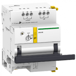 Schneider Electric - ACTİ9 ARA İLD 4 KUTUPLU OTOMATİK KAPAMA MODÜLÜ 3606480675683