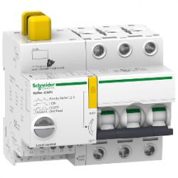 Schneider Electric - ACTI9 REFLEX IC60N TI24 40A 3P C EĞRİSİ 3606480455667