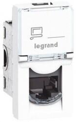 Legrand - ARMADA 1 MODÜL RJ45, CAT5E, UTP PRİZ
