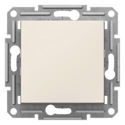 Schneider Electric - SCHNEİDER ELECTRİC EPH0770123 ASFORA KREM LİGHT ANAHTAR 3606480986826