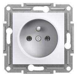Schneider Electric - SCHNEİDER ELECTRİC EPH2870121 ASFORA BEYZ UPS PİM TOPRAKLAMALI PRİZ 3606480987045