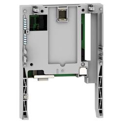 Schneider Electric - SCHNEİDER ELECTRİC ATV61 ... 71 SERİSİ İÇİN PROFIBUS DP HABERLEŞME KARTI 3389118067165
