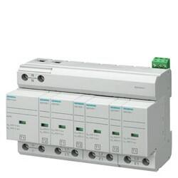 Siemens - SİEMENS PARAFUDR KOMBİNE 1,5KV B,C SINIFI 4001869340555