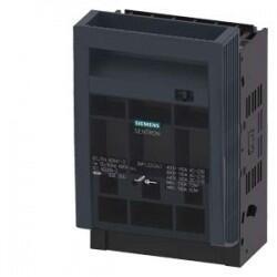 Siemens - BLOK KLEMENSLİ BAĞLANTI 3NP1 SERİSİ NH-BIÇAKLI SİGORTALI YÜK KESİCİSİ 160A BOY:000