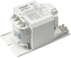 Philips - BSN250L300I 250W BALAST 913710109342 6948182295453