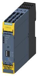 Siemens - SİEMENS ADVANCE EMNİYET RÖLE 0,5-30SN 24VDC 4011209913608