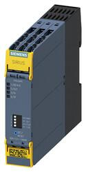 Siemens - ADVANCE EMNİYET RÖLESİ 24VDC 4011209913585