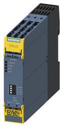 Siemens - SİEMENS ADVANCE EMNİYET RÖLESİ 24VDC 4011209913585