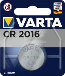 Varta - VARTA PROFESYONEL LİTYUM PİL CR2016 4008496276639
