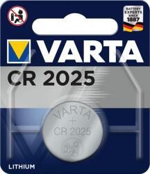 Varta - CR2025 PROFESYONEL LİTYUM PİL 4008496276875