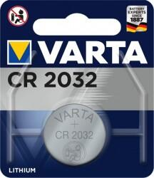 Varta - VARTA PROFESYONEL LİTYUM PİL CR2032 4008496276882