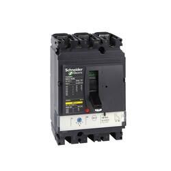 Schneider Electric - SCHNEİDER ELECTRİC DEVRE KESİCİ COMPACT NSX160B TMD 160 A 3 KUTUP 2D 3606480011047