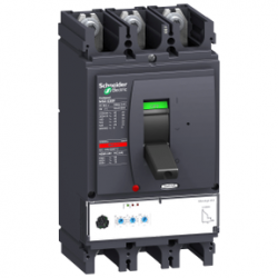 Schneider Electric - DEVRE KESİCİ COMPACT NSX630N - MİCROLOGİC 2.3 - 630 A - 3 KUTUP 3D 3606480015069