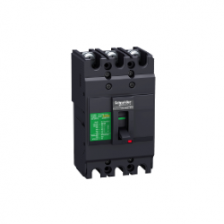 Schneider Electric - DEVRE KESİCİ EASYPACT EZC100H - TMD - 100 A - 3 KUTUP 3D 3303430301295