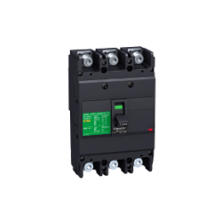 Schneider Electric - DEVRE KESİCİ EASYPACT EZC250H - TMD - 200 A - 3 KUTUP 3D 3303431999620