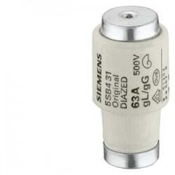Siemens - SİEMENS DİAZED SİGORTA BUŞONU 35 AMPER 4001869021270