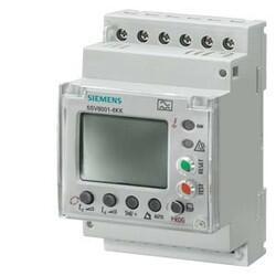 Siemens - SİEMENS KAÇAK AKIM KOMB.AÇTIRMA RÖLESİ , DİGİTAL 4001869397627