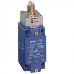 Schneider Electric - DOĞRUSAL ÇELİK MAKARALI PİMLİ NA/NK NİHAYET ŞALTERİ METAL GÖVDE 3389110645989